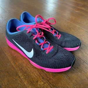 Nike Training Zoom Fit Women's Athletic Shoes